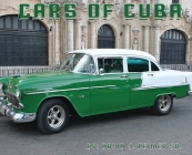 Cars of Cuba Cover Image