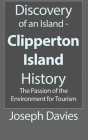 Discovery of an Island - Clipperton Island History Cover Image