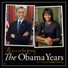 The Obama Years Cover Image