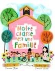 Notre Classe est une Famille Cover Image