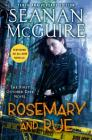 Rosemary and Rue (October Daye #1) Cover Image