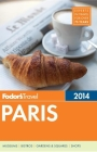Fodor's Paris 2014 Cover Image