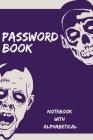 Password Book: 6