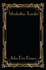 Manhattan Transfer Cover Image