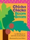 Chicka Chicka Boom Boom (Chicka Chicka Book, A) Cover Image