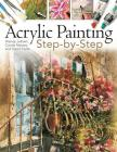 Acrylic Painting Step-by-Step Cover Image