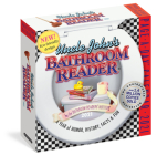 Uncle John's Bathroom Reader Page-A-Day Calendar 2021 Cover Image