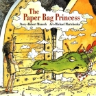 The Paper Bag Princess Cover Image