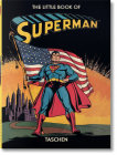The Little Book of Superman Cover Image