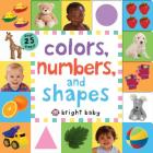 Lift-the-Flap Tab: Colors, Numbers, Shapes (Lift-the-Flap Tab Books) Cover Image