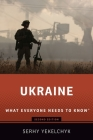 Ukraine: What Everyone Needs to Know(r) Cover Image
