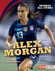 Alex Morgan Cover Image