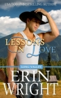 Lessons in Love: A Long Valley Romance Novel Cover Image