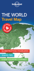 Lonely Planet The World Planning Map (Planning Maps) Cover Image