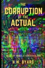 The Corruption of the Actual Cover Image