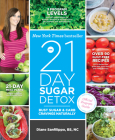 The 21-Day Sugar Detox: Bust Sugar & Carb Cravings Naturally Cover Image