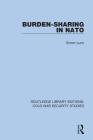 Burden-Sharing in NATO Cover Image