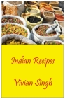 Indian Recipes Cover Image