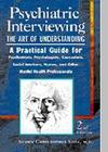 Psychiatric Interviewing: The Art of Understanding Cover Image