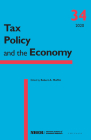 Tax Policy and the Economy, Volume 34 (National Bureau of Economic Research Tax Policy and the Economy #34) Cover Image
