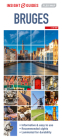 Insight Guides Flexi Map Bruges (Insight Flexi Maps) Cover Image