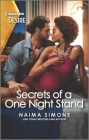 Secrets of a One Night Stand: A Pregnant by the Billionaire Romance Cover Image