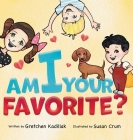 Am I Your Favorite? Cover Image