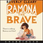 Ramona the Brave CD Cover Image