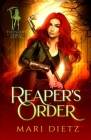 Reaper's Order (Founders #1) Cover Image