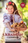 The New Ukrainian Cookbook Cover Image