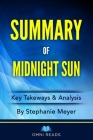 Summary of Midnight Sun: By Stephanie Meyer Cover Image