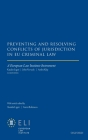 Preventing and Resolving Conflicts of Jurisdiction in Eu Criminal Law Cover Image