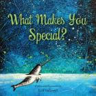 What Makes You Special? Cover Image