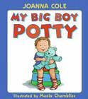My Big Boy Potty Lap Edition Cover Image
