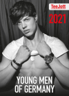 Young Men of Germany 2021 Cover Image