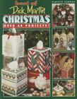 Best of Dick Martin Christmas: Plastic Canvas Cover Image