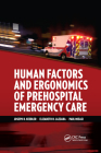 Human Factors and Ergonomics of Prehospital Emergency Care Cover Image