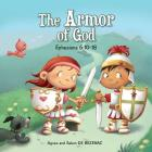 The Armor of God: Ephesians 6:10-18 Cover Image