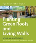 Planting Green Roofs and Living Walls Cover Image