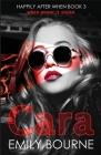 Cara: YA Mystery, LGBT Romance, Cinderella Retelling Cover Image