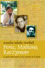 Perec, Modiano, Raczymow: La Generation D'Apres Et La Memoire de la Shoah Cover Image