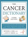 The Cancer Dictionary Cover Image