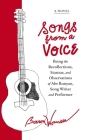 Songs from a Voice: Being the Recollections, Stanzas and Observations of Abe Runyan, Song Writer and Performer Cover Image