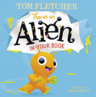 There's an Alien in Your Book (Who's In Your Book) Cover Image