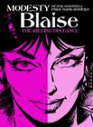 Modesty Blaise: The Killing Distance Cover Image