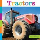 Tractors (Seedlings) Cover Image