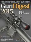 Gun Digest 2015 Cover Image