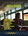 Rosa Parks (Civil Rights Leaders) Cover Image