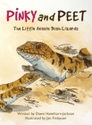 Pinky and Peet: The Little Aussie Bush Lizards Cover Image