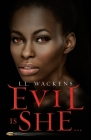 Evil Is She... Cover Image